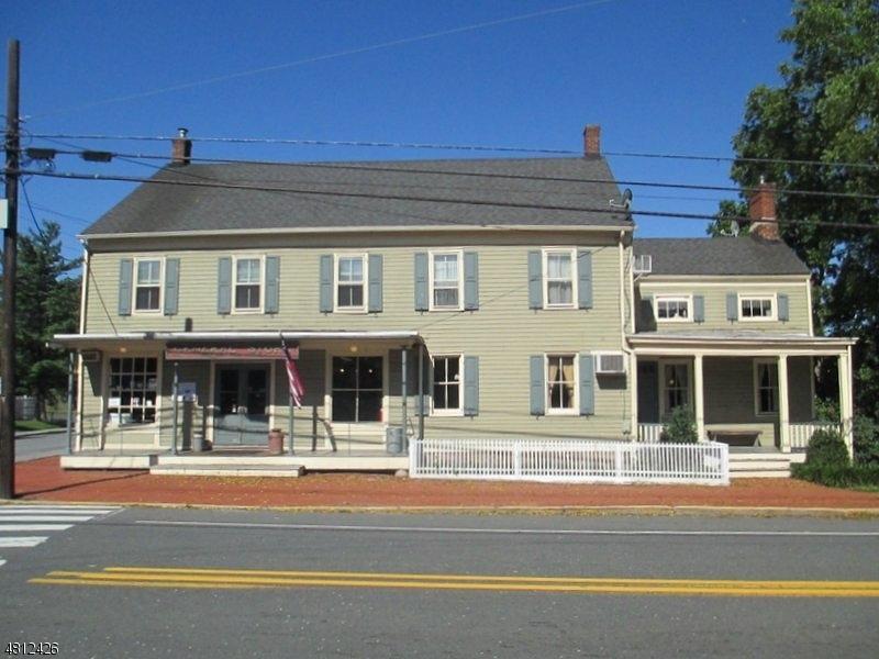 57 Old Turnpike Tewksbury Twp., NJ 08858 - MLS #: 3478438