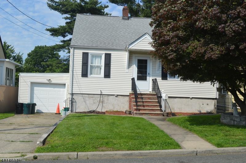 31 NORWOOD AVE Lodi Boro, NJ 07644 - MLS #: 3480538