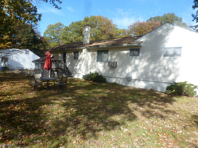 36 BOGUE DR Bloomingdale Boro, NJ 07403 - MLS #: 3480738