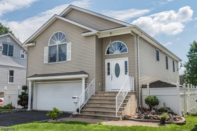 Photo of home for sale at 72 BRADFORD AVE, Little Falls Twp. NJ