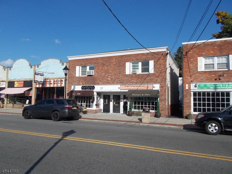 610 Newark Pompton Turnpike Pequannock Twp., NJ 07424 - MLS #: 3508438