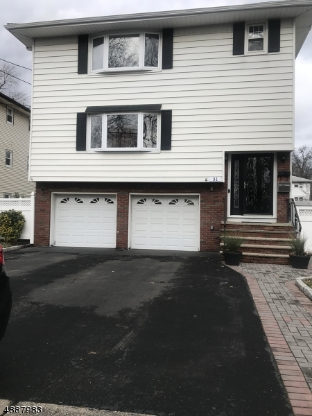 Photo of home for sale at 29 LELIARTS LN, Elmwood Park Boro NJ