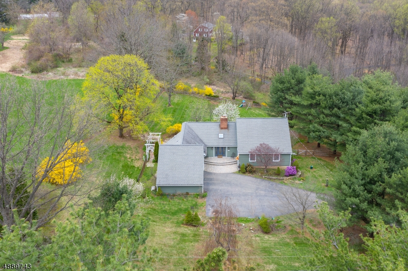 Photo of home for sale at 703 County Road 625, Union Twp. NJ