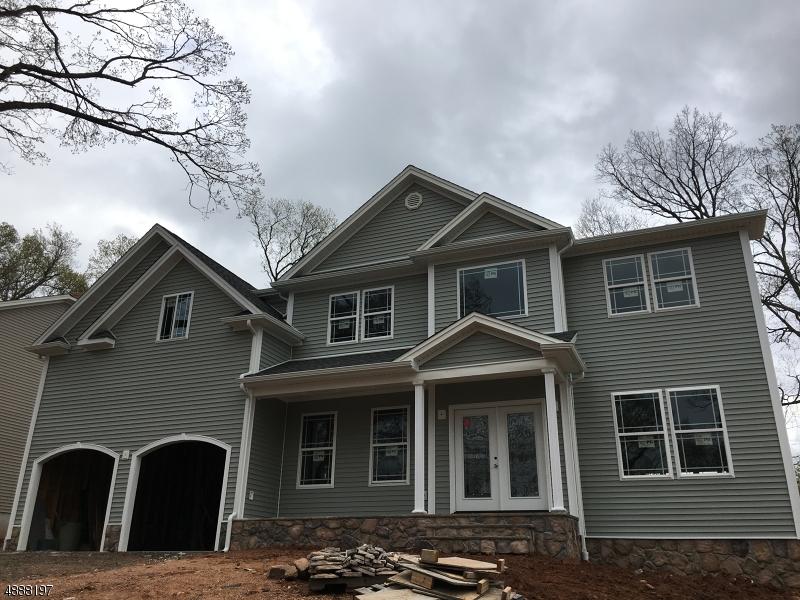 Photo of home for sale at 120 WALTUMA AVE, Edison Twp. NJ