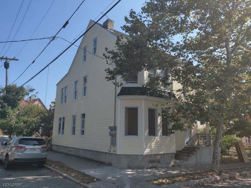 Photo of home for sale at 58 JEFFERSON ST, Paterson City NJ