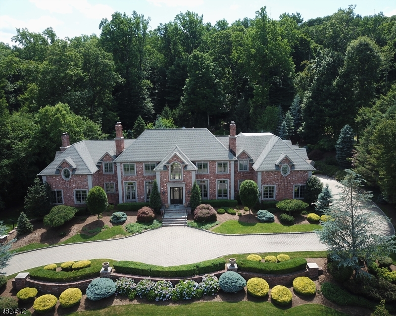 Photo of home for sale at 64 BRAMSHILL DR, Mahwah Twp. NJ