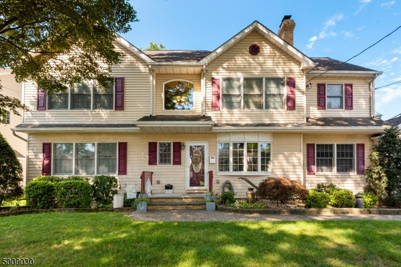 Photo of home for sale at 140 N 24TH ST, Kenilworth Boro NJ
