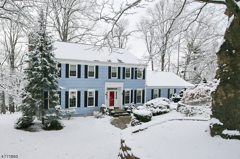Property for sale at New Providence Boro,  NJ  07974
