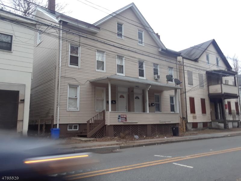 162 E Main St Prospect Park Boro, NJ 07508 - MLS #: 3447339
