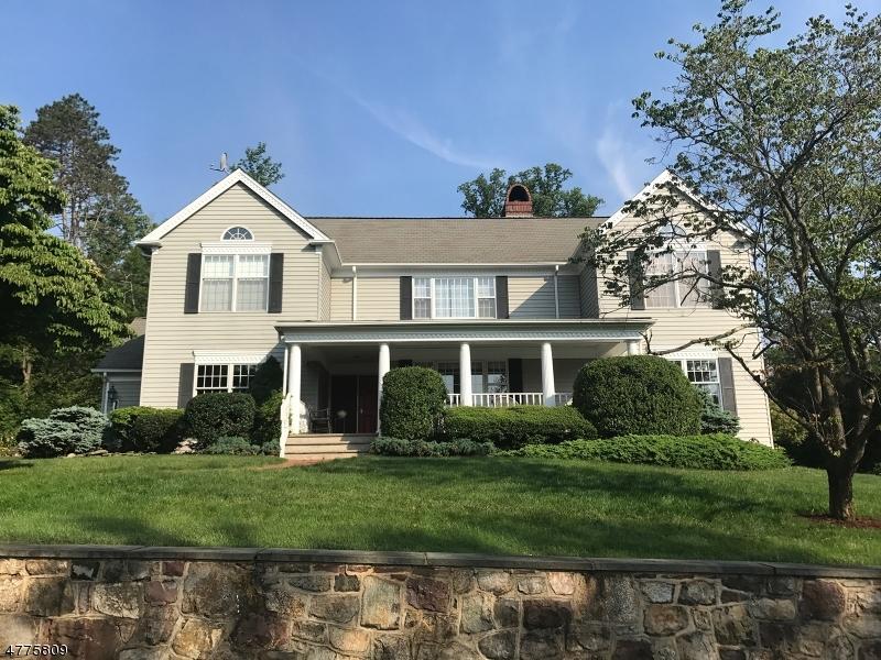 Photo of home for sale at 12 HILLSIDE AVE, Bernardsville Boro NJ