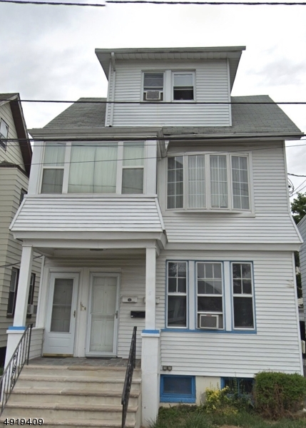 Photo of home for sale at 8 LIBERTY ST, Irvington Twp. NJ