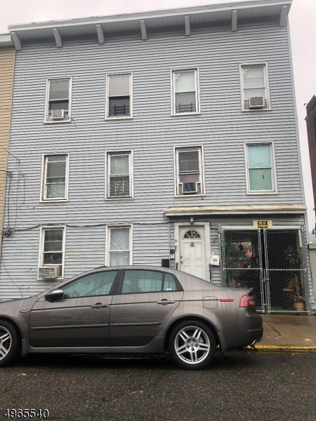 Photo of home for sale at 32 PASSAIC ST, Paterson City NJ