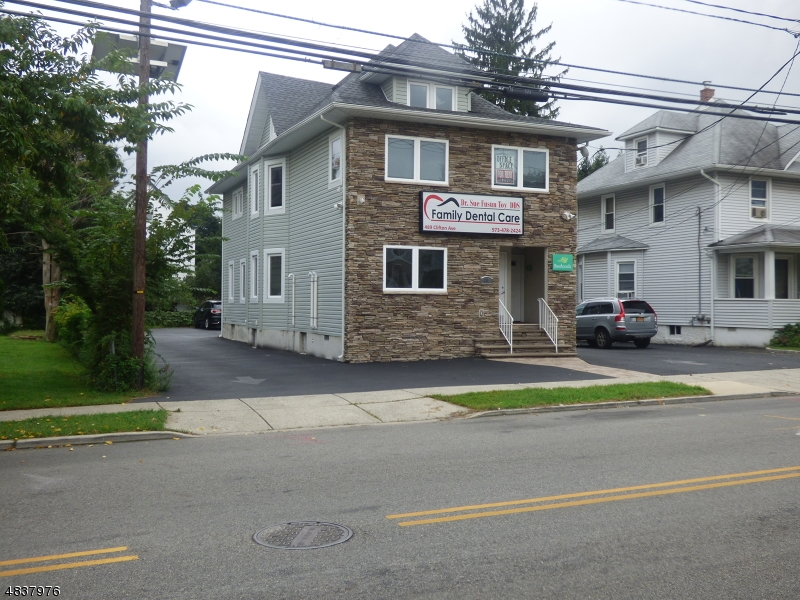 Photo of home for sale at 489 CLIFTON AVE, Clifton City NJ