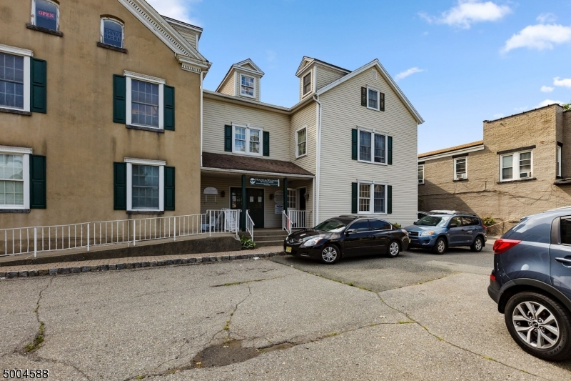 Photo of home for sale at 25 E DICKERSON ST, Dover Town NJ