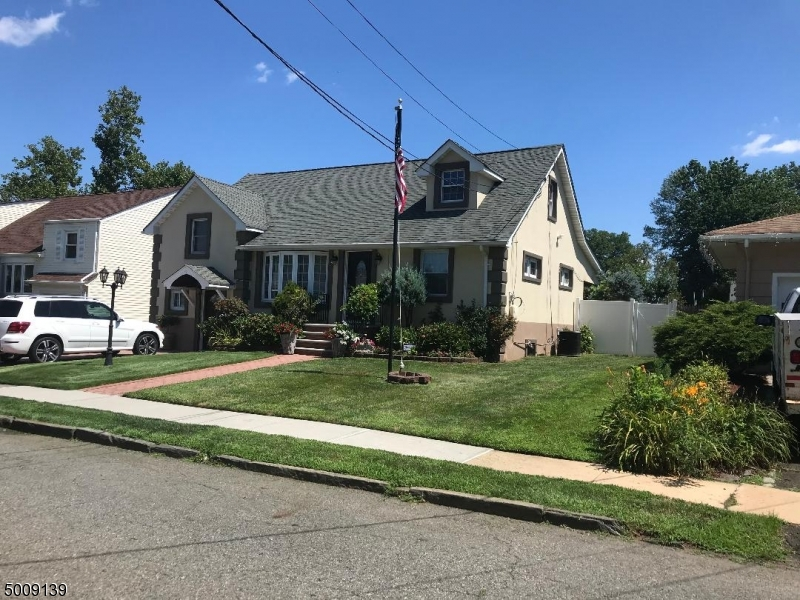 Photo of home for sale at 1113 BYRON AVE, Elizabeth City NJ