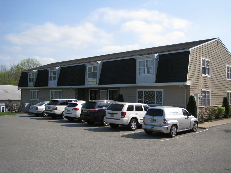 Photo of home for sale at 154 ROUTE 206, Chester Twp. NJ