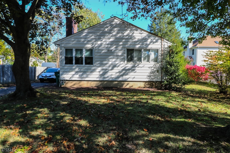 Property for sale at 257 Terrill Rd, Fanwood Boro,  NJ  07023