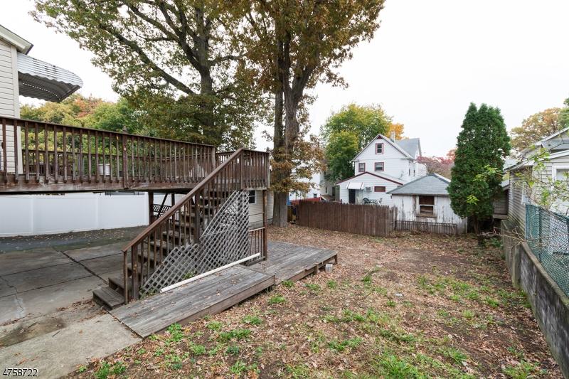 406 DEWITT AVE Belleville Twp., NJ 07109 - MLS #: 3448940