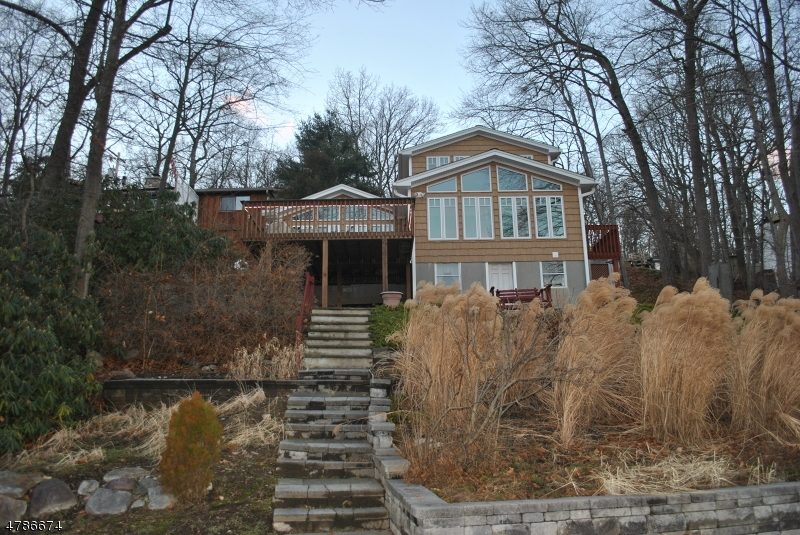 49 W Shore Trl Sandyston Twp., NJ 07826 - MLS #: 3454440