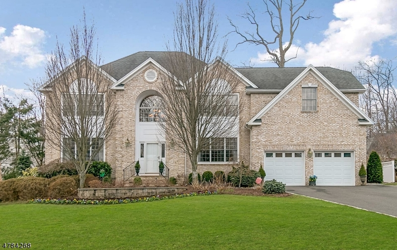 Photo of home for sale at 907 Bailey Ct, Westfield Town NJ