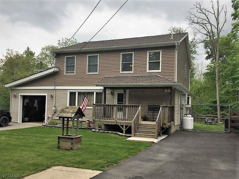 Photo of home for sale at 56 Cedar Tree Dr, Vernon Twp. NJ
