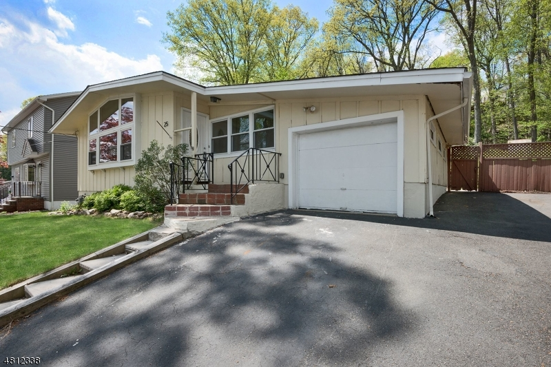 25 SENECA AVE Rockaway Twp., NJ 07866 - MLS #: 3478340