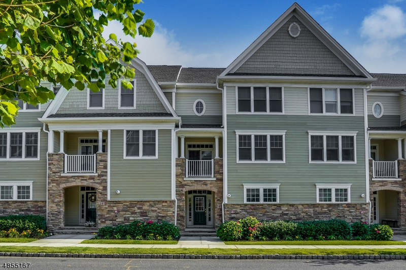 Photo of home for sale at 6 GREELEY TERRACE, Long Branch City NJ