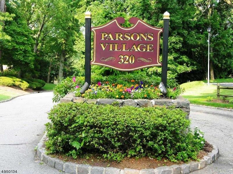Parson Village