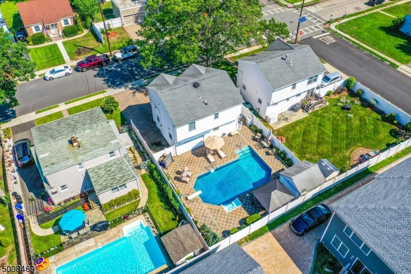 Photo of home for sale at 282 WILSON ST, Saddle Brook Twp. NJ