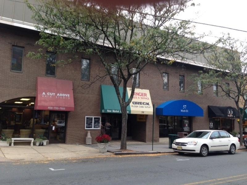Photo of home for sale at 63 Main St, Flemington Boro NJ