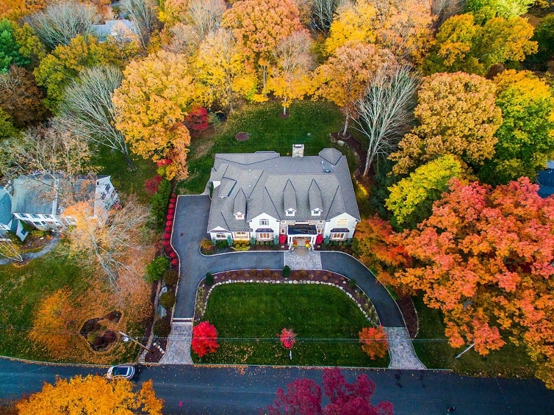 Property for sale at 12 Spook Ridge Road, Upper Saddle River Borough,  NJ 07458