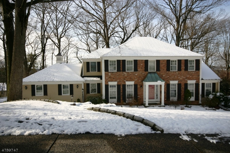 Property for sale at 61 Colchester Rd, New Providence Boro,  NJ  07974