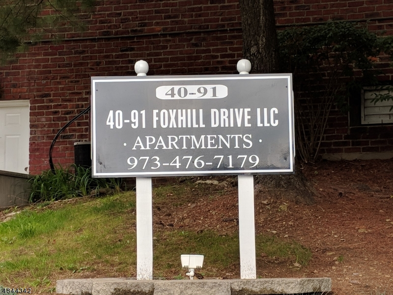 40 FOX HILL DR Dover Town, NJ 07801 - MLS #: 3508341