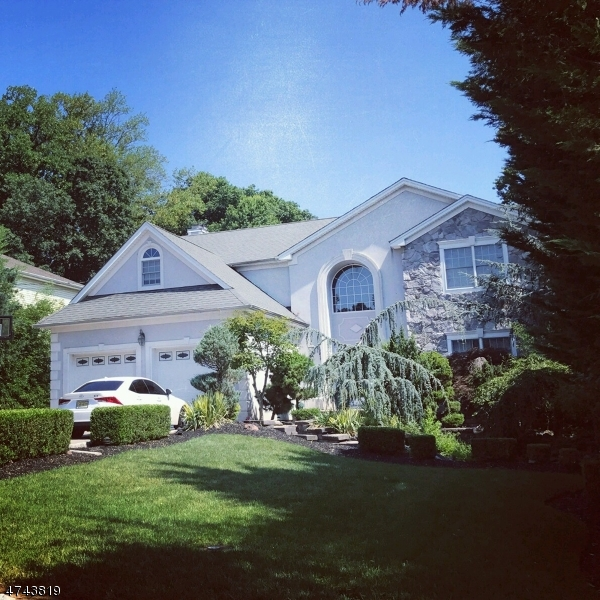 Photo of home for sale at 23 BROOKHILL PL, Little Falls Twp. NJ