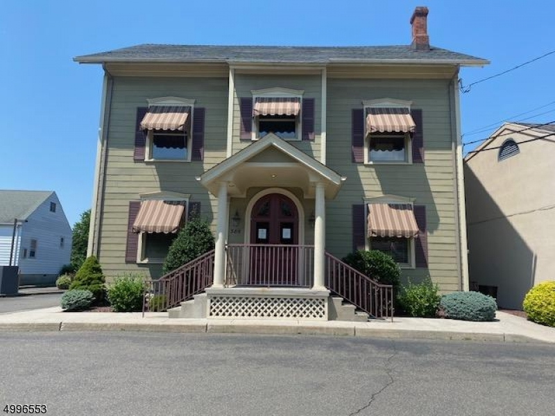 Photo of home for sale at 384 LAFAYETTE AVE, Hawthorne Boro NJ