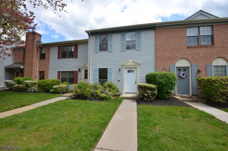 Photo of home for sale at 117 PEAR TREE LN, Franklin Twp. NJ