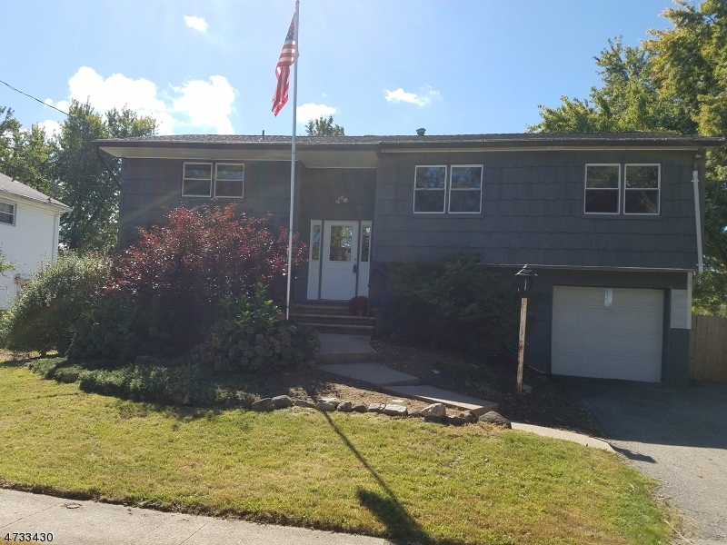 2 Overbrook Rd Mount Olive Twp., NJ 07836 - MLS #: 3421742