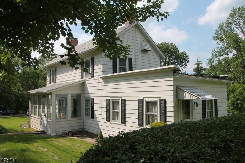 1010 MILFORD-WARREN GLEN RD Holland Twp., NJ 08804 - MLS #: 3436342