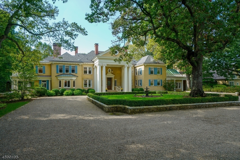Photo of home for sale at 30 CHAPIN RD, Bernardsville Boro NJ