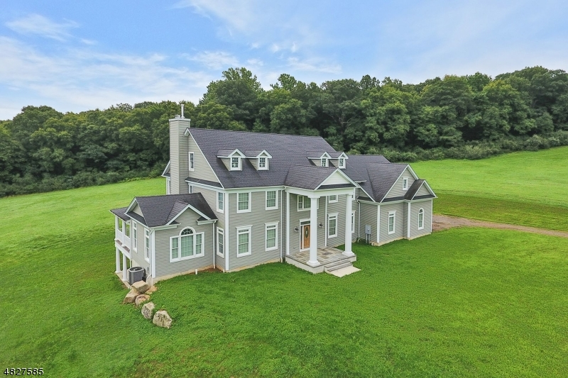 Photo of home for sale at 46 DILLER WAY, Bethlehem Twp. NJ