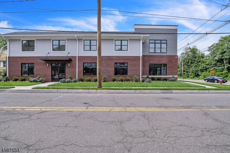 Photo of home for sale at 74 E PASSAIC AVE, Nutley Twp. NJ