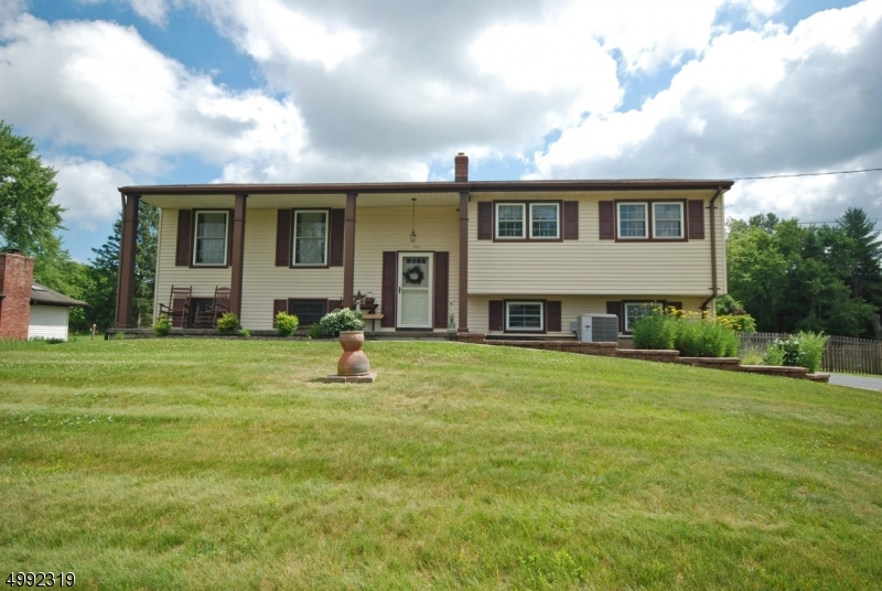 Photo of home for sale at 1721 Arrowbrook Drive, Bridgewater Twp. NJ