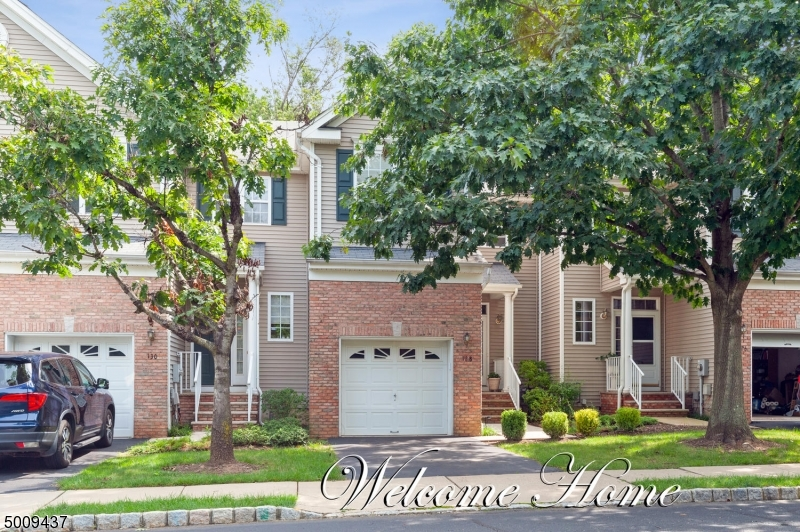 Photo of home for sale at 128 JACKSON AVE, Montgomery Twp. NJ