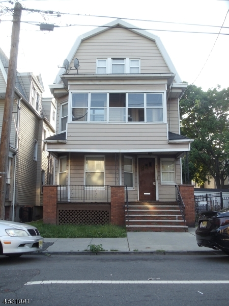 Photo of home for sale at 925 S 19TH, Newark City NJ