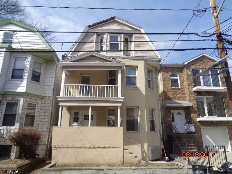 Photo of home for sale at 37 SCHLEY ST, Newark City NJ