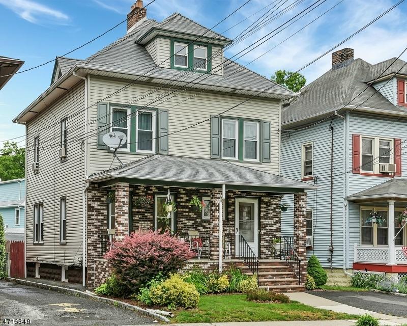 371 Belleville Ave, Bloomfield Township, NJ 07003
