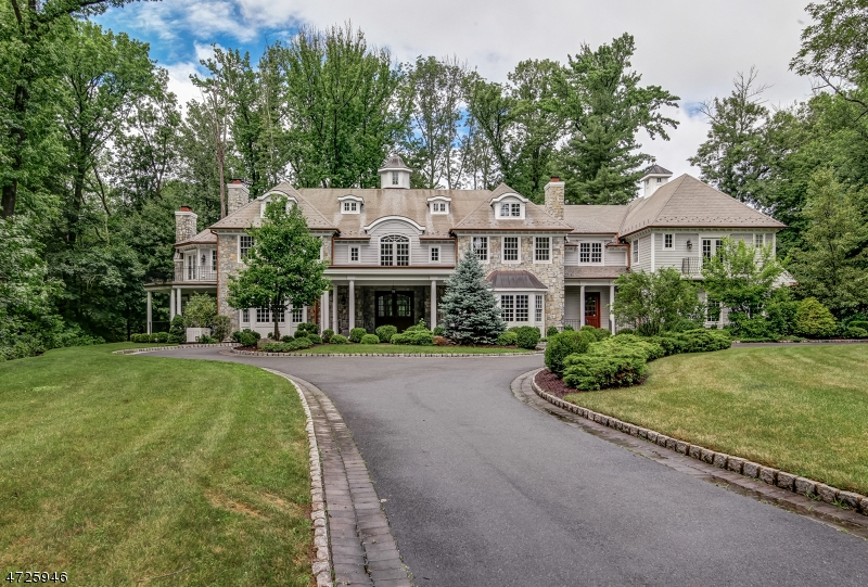 101 Old Short Hills Rd, Millburn Township, NJ 07078