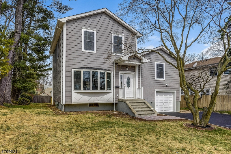 Property for sale at 166 Henshaw Ave, Springfield Twp.,  NJ  07081