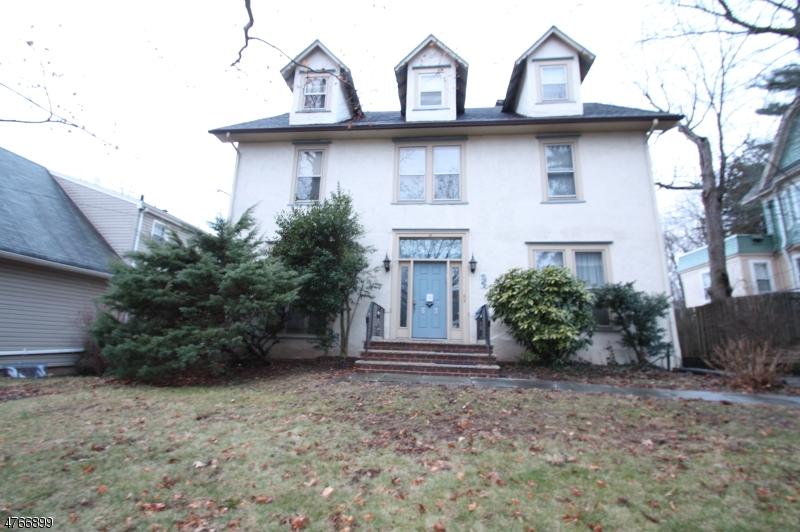 62 Forest Hill Rd West Orange Twp., NJ 07052 - MLS #: 3463843