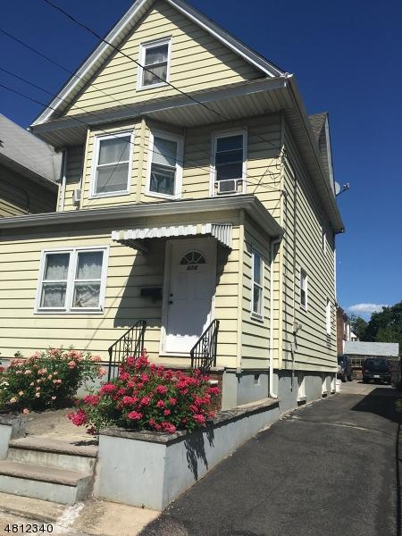 424 ROSEHILL PL Elizabeth City, NJ 07202 - MLS #: 3478343
